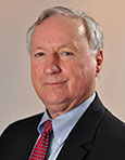 Philip Rush, RLA, LEED Green Associate